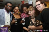 Style Coalition's Fashion Week Wrap Party #96