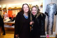 Launch of Calypso St. Barth's Partnership with Susan and Chrissie Miller #41