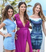 Victoria's Secret Angels Celebrate the 8th Annual 2013 What is Sexy? List #9