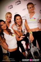 Victoria's Secret Angels Gear Up For a Supermodel Ride Soulcycle to Benefit Pelotonia #24