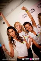 Victoria's Secret Angels Gear Up For a Supermodel Ride Soulcycle to Benefit Pelotonia #31