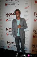 Nomad Two Worlds Opening Gala #109