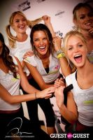 Victoria's Secret Angels Gear Up For a Supermodel Ride Soulcycle to Benefit Pelotonia #28