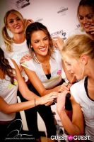 Victoria's Secret Angels Gear Up For a Supermodel Ride Soulcycle to Benefit Pelotonia #27