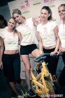 Victoria's Secret Supermodel Cycle Ride #14