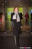 NYC Fashion Week FW 14 Street Style Day 6 #7