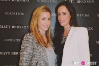 The Launch of the Matt Bernson 2014 Spring Collection at Nordstrom at The Grove #59