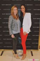 The Launch of the Matt Bernson 2014 Spring Collection at Nordstrom at The Grove #58