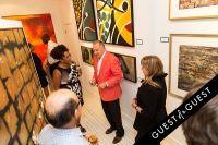 P Street Gallerie Opening #14