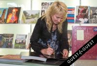 Lisa S. Johnson 108 Rock Star Guitars Artist Reception & Book Signing #14