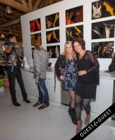 Lisa S. Johnson 108 Rock Star Guitars Artist Reception & Book Signing #70