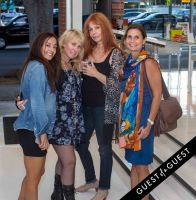 Lisa S. Johnson 108 Rock Star Guitars Artist Reception & Book Signing #42
