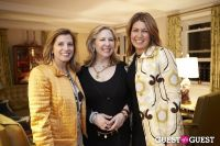 Deborah Buck Hosts a Dinner to Benefit Manitoga #1