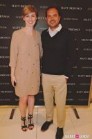 The Launch of the Matt Bernson 2014 Spring Collection at Nordstrom at The Grove #111