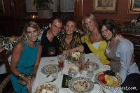 Liz Proctor, Robert Fowler, Michelle Malone, Lea Miller, Adrien Martin
