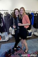 The Well Coiffed Closet and Cynthia Rowley Spring Styling Event #93