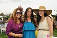 Becky's Fund Gold Cup Tent #22