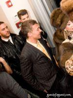 Fashion Designer Loris Diran