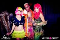 Couture Clothing Halloween Party 2013 #63