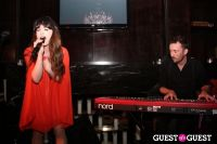 Symmetry Live: An Exclusive Acoustic Performance by Foxes at W Hollywood #53