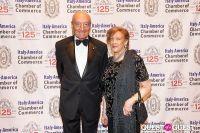 Italy America CC 125th Anniversary Gala #162