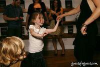 Lulu Scout dancing the watusi