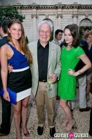 The Frick Collection Garden Party #62