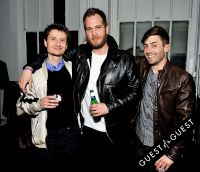 Dom Vetro NYC Launch Party Hosted by Ernest Alexander #33