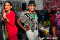 Nival Salon and Spa Launch Party #11