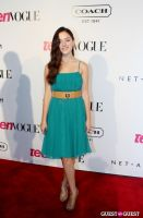 9th Annual Teen Vogue 'Young Hollywood' Party Sponsored by Coach (At Paramount Studios New York City Street Back Lot) #121