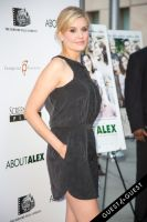 Los Angeles Premiere of ABOUT ALEX #14