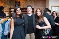 GANT Spring/Summer 2013 Collection Viewing Party #231