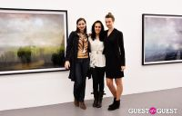 Kim Keever opening at Charles Bank Gallery #6