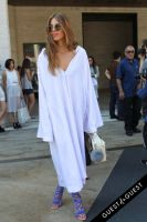 NYFW Style From the Tents: Street Style Day 1 #15