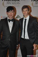 WGSN Global Fashion Awards. #21