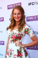 Special Screening of CHANGE OF PLANS Hosted by Diane Von Furstenburg and Barry Diller #32