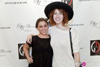 Matt Bernson Celebrates Fashion's Night Out 2012 #46