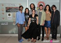 Ed Hardy:Tattoo The World documentary release party #32