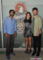 Ed Hardy:Tattoo The World documentary release party #33