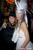 Mara Hoffman & Pamela Love celebrate Halloween #64