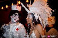 Mara Hoffman & Pamela Love celebrate Halloween #121