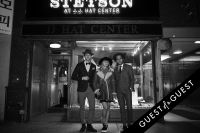 Stetson and JJ Hat Center Celebrate Old New York with Just Another, One Dapper Street, and The Metro Man #67