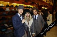 Stetson and JJ Hat Center Celebrate Old New York with Just Another, One Dapper Street, and The Metro Man #70