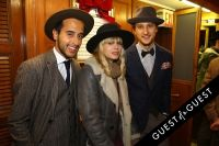 Stetson and JJ Hat Center Celebrate Old New York with Just Another, One Dapper Street, and The Metro Man #63