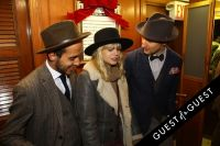 Stetson and JJ Hat Center Celebrate Old New York with Just Another, One Dapper Street, and The Metro Man #61
