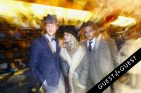 Stetson and JJ Hat Center Celebrate Old New York with Just Another, One Dapper Street, and The Metro Man #72