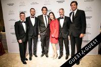 Brazil Foundation XII Gala Benefit Dinner NY 2014 #25