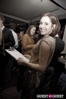 Bloomberg Anchor Margaret Brennan's Birthday Party at The Collective #13
