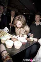 Bloomberg Anchor Margaret Brennan's Birthday Party at The Collective #3