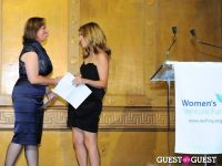 Womens Venture Fund: Defining Moments Gala & Auction #26